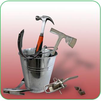 Werkzeuge - Hämmer